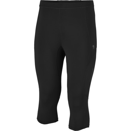 Mountain Hardwear Mighty Power 3/4 Tight - Men's