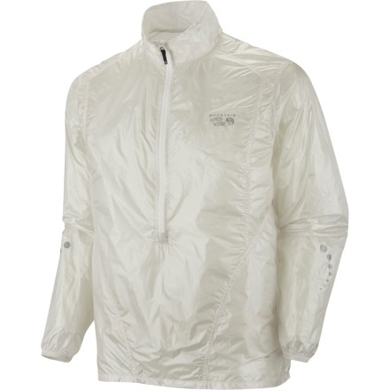 photo: Mountain Hardwear Ghost Whisperer Anorak