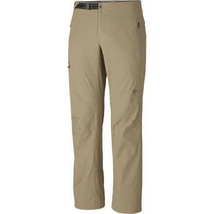 Mountain Hardwear Rifugio Trek Pant - Men's