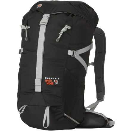 Mountain Hardwear Scrambler TRL 30 Backpack - 1810cu in