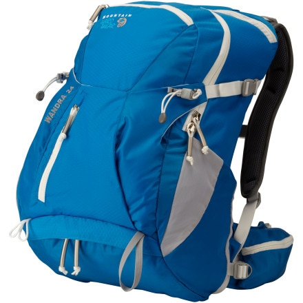 photo: Mountain Hardwear Wandra 24-W