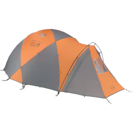 Mountain Hardwear Trango 4 Tent 4-Person 4-Season  sc 1 st  Backcountry Coalition & Backcountry Coalition