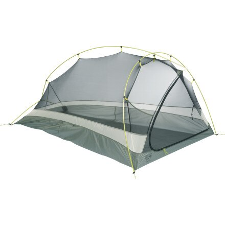 Mountain Hardwear Supermega UL Tent 2-Person 3-Season
