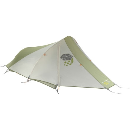 Mountain Hardwear Lightpath 3 Tent 3-Person 3-Season
