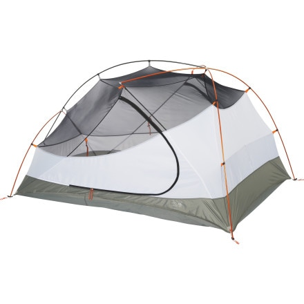 photo: Mountain Hardwear Archer 2 Tent
