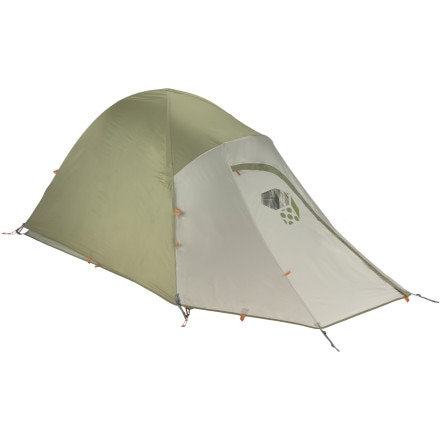Mountain Hardwear LightWedge 3 Tent 3-Person 3-Season  sc 1 st  Backcountry Coalition : mountain hardwear hammerhead 3 tent - memphite.com