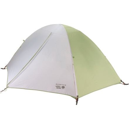 Mountain Hardwear Drifter 3 Tent 3-Person 3-Season  sc 1 st  Backcountry Coalition : mountain hardwear drifter 3 tent - memphite.com