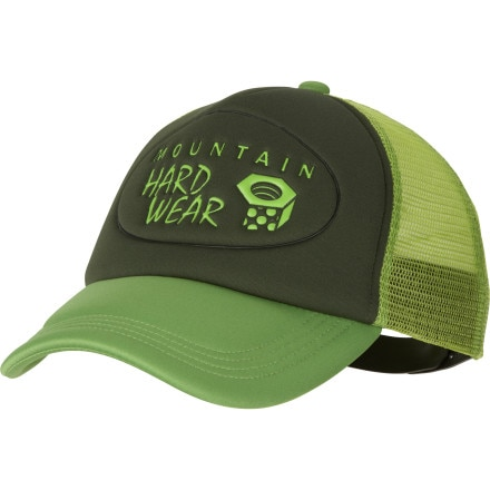 Mountain Hardwear Truckery Ball Hat