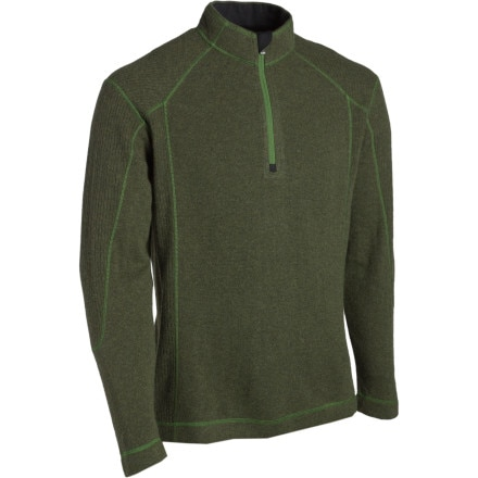 Mountain Hardwear Mazeno Peak Sweater - Men's