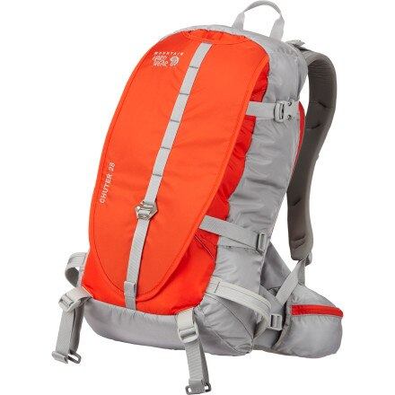 Mountain Hardwear Chuter 28 Backpack - 1700cu in