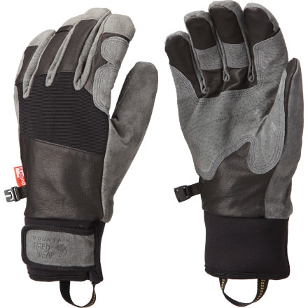 photo: Mountain Hardwear Pistolero Glove