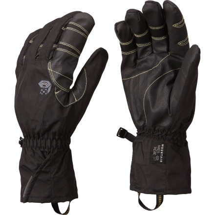 photo: Mountain Hardwear Epic Gloves