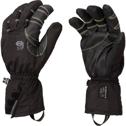 photo: Mountain Hardwear Women's Epic Gloves