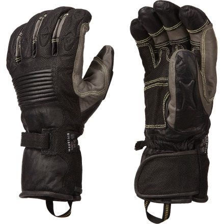 photo: Mountain Hardwear Bazuka Glove