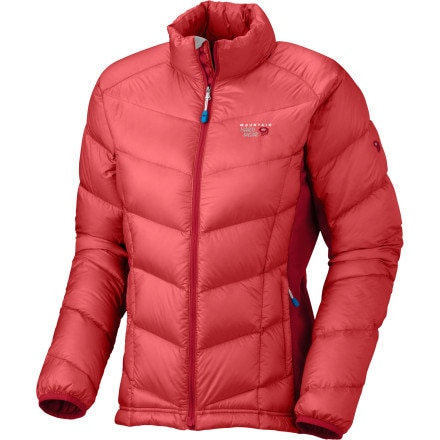 Mountain Hardwear Zonal Down Jacket - Women's