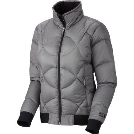 photo: Mountain Hardwear Caramella Jacket