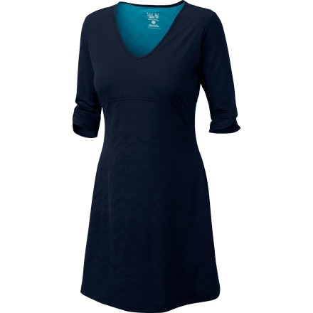 Mountain Hardwear Navandella Dress - Women's