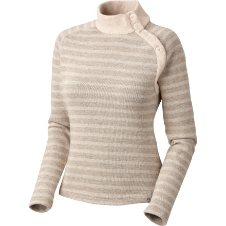 Mountain Hardwear Sevina Sweater - Women's