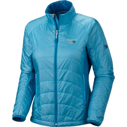 Mountain Hardwear Zonal Insulated Jacket - Women's