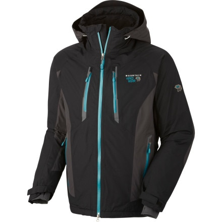 photo: Mountain Hardwear Vertical Peak Jacket