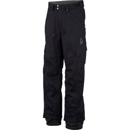 photo: Mountain Hardwear Bomber Cargo Pant
