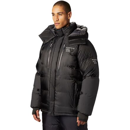 photo: Mountain Hardwear Absolute Zero Parka