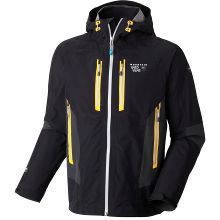 Mountain Hardwear Drystein II Jacket - Men's