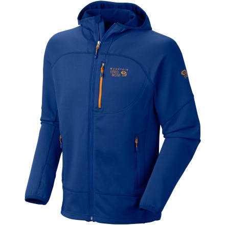 Mountain Hardwear Desna Fleece Jacket - Men's