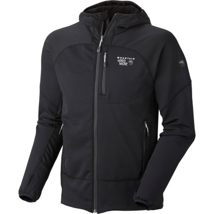 photo: Mountain Hardwear Desna Jacket