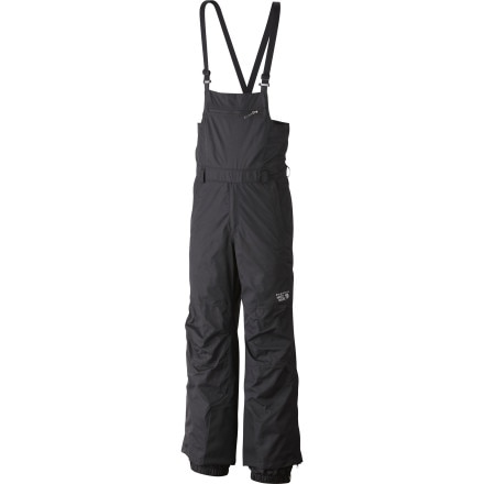 photo: Mountain Hardwear Hestia Bib