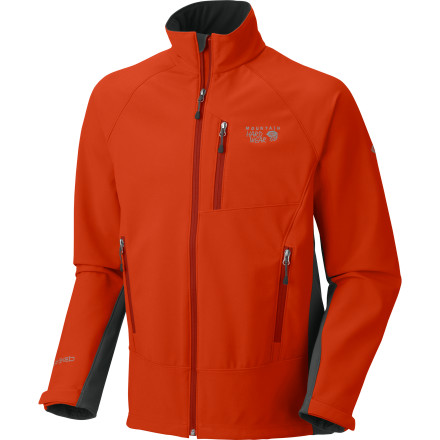 photo: Mountain Hardwear G50 Jacket