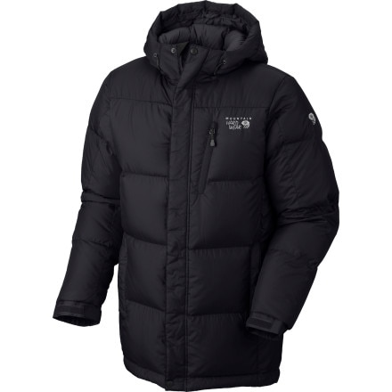 Mountain Hardwear Hunker Down Parka - Men's