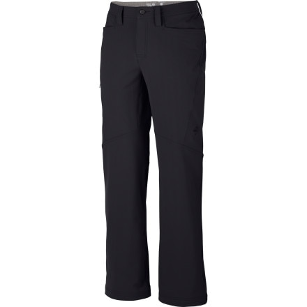 Mountain Hardwear Winter Wander Softshell Pant - Men's