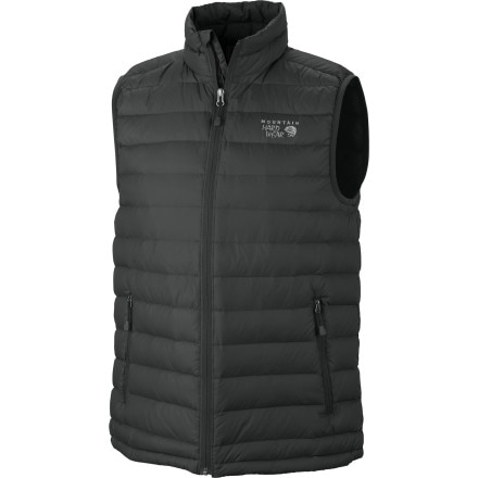 Mountain Hardwear Nitrous Down Vest - Men's