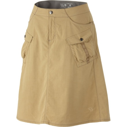Mountain Hardwear La Rambla Skirt - Women's