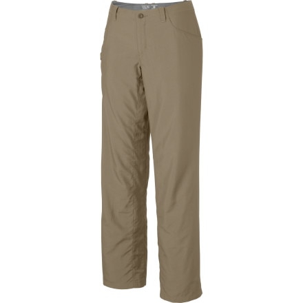 photo: Mountain Hardwear Ramesa V2 Pant