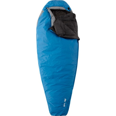 Mountain Hardwear Spectre Sleeping Bag: 20 Degree Down