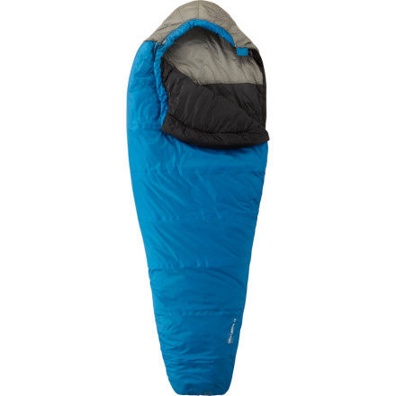 Mountain Hardwear Ultralamina 15 Sleeping Bag: 15 Degree Thermal Q