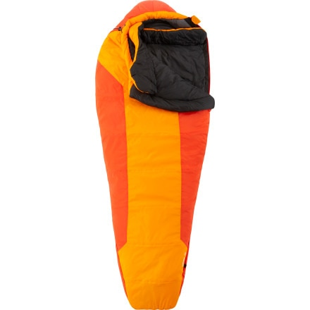 Mountain Hardwear Lamina -15 Sleeping Bag: -15 Degree Thermal Q