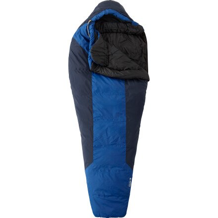 Mountain Hardwear Lamina 20 Sleeping Bag: 20 Degree Thermal Q