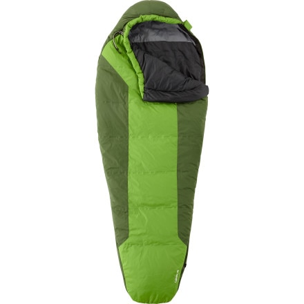 photo: Mountain Hardwear Lamina 35°
