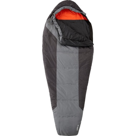 Mountain Hardwear Lamina 45 Sleeping Bag: 45 Degree Thermal Q