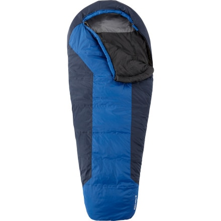 Mountain Hardwear Extralamina 20 Sleeping Bag: 20 Degree Thermal Q