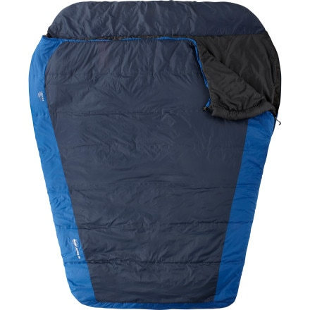 Mountain Hardwear Megalamina 20 Sleeping Bag: 20 Degree Thermic Micro