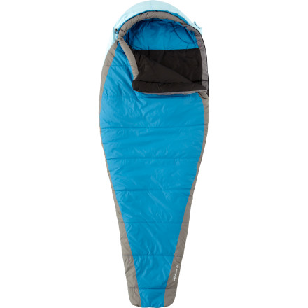 Mountain Hardwear Petaluma 20 Sleeping Bag: 20 Degree Thermal Q - Women's