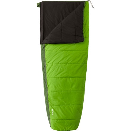 photo: Mountain Hardwear Flip 35°/50°