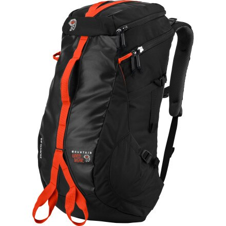Mountain Hardwear Hueco 34 Backpack - 2075cu in