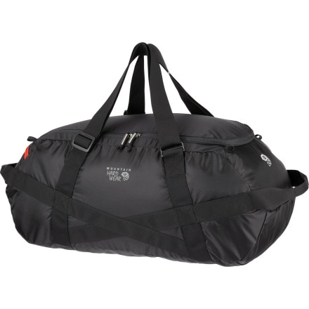 Mountain Hardwear Lightweight Exp. Duffel Bag - 1830-8000cu in