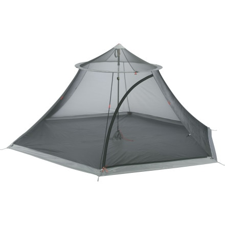 Mountain Hardwear Nothing But Net 4 Screen Room