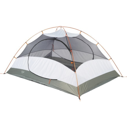 Mountain Hardwear Drifter 2 DP Tent: 2-Person 3-Season